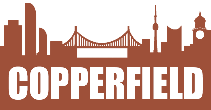 Copperfield Training Institute | UAE & India